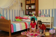 Kids Town - idea przyjaznego wzornictwa dla dzieci