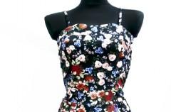 Moda w kwiaty