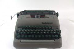 Klawiaturowa reanimacja maszyny do pisania
