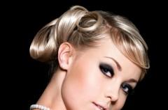 Ślubny makijaż w letniej wersji według Lauren Luke