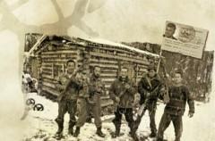 Ałtajskie tropy - Na tropie męskiej przygody