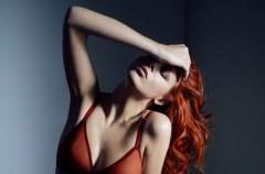 Czerwień - kolor atrakcyjności
