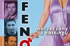 """""""Fenomen"""" (reż. Tadeusz Paradowicz)"""
