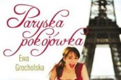 """""""Paryska pokojówka"""" - We-Dwoje.pl recenzuje"""