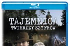 """""""Tajemnica Twierdzy Szyfrów"""" na Blu-ray już od 17 września!"""