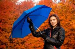 Podniesienie odporności jesienią - Bądź pogodoodporna!