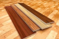 Jak dobrać panele podłogowe