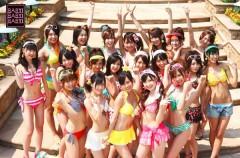 Spice girls po japońsku