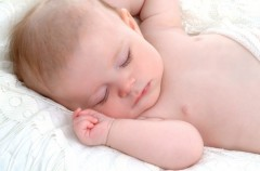 Ciemieniucha i prosaki u niemowlęcia