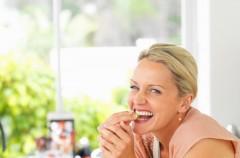Zdrowa dieta kobiety po 40 roku życia