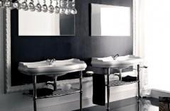 Łazienkowy dylemat - klasycznie czy nowocześnie