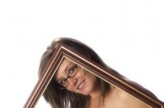 Mama w okularach, czyli ciąża a wady wzroku