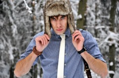 Polskie szafy: Mens' Side