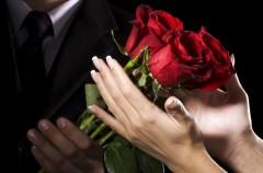 Romantyczne Walentynki: Zaskocz ją!