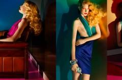 Pop-art i bajkowa kreska - najważniejsze trendy 2011