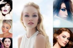 Makijaż na wiosnę 2011