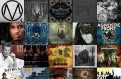 Marcowe nowości Warner Music Poland