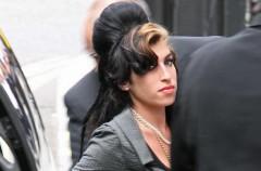Nie żyje Amy Winehouse