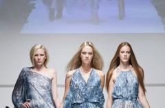 Natalia Jaroszewska na Vienna Fashion Week