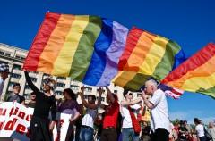 Transseksualizm - zaburzenia identyfikacji płciowej