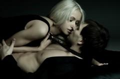Seks-pozycje: Głębsza penetracja!