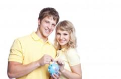 Pieniądze w małżeństwie