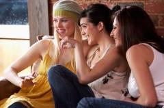 10 rzeczy, których nie da się nauczyć kobiety