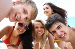 Seks nastolatków: Co po słoneczkach?