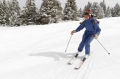 Zaprawa narciarska - ćwiczenia