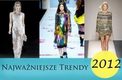 Imprezowe stylizacje -  Karnawał 2012!