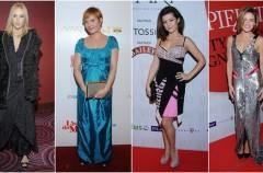 Modowe wpadki miesiąca - listopad 2011