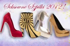 Buty na Sylwestra, Karnawał, Studniówkę 2012!