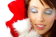 Kolory makijażu na gwiazdkę