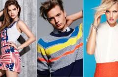 Wiosna/lato 2012 w H&M - najnowsza kolekcja