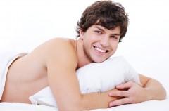 Seks-pozycje na wesoło: Poranna erekcja
