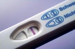 Zasinienie pochwy w ciąży