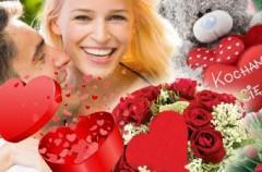 Walentynki 2012 - najlepsze scenariusze randek