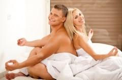 Jak joga wpływa na życie seksualne?