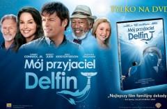 Mój przyjaciel delfin już na DVD!