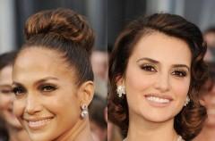 Oskarowe fryzury