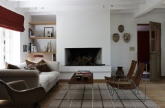 Północne inspiracje: Wnętrza w stylu skandynawskim