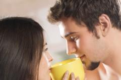Terapia małżeńska: herbatka do seksu