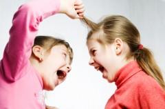 Jak radzić sobie z agresywnym dzieckiem?