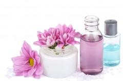 Naturalne kosmetyki domowej roboty