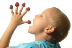 Dzień Dziecka - dlaczego warto zaprosić dziecko do kuchni?