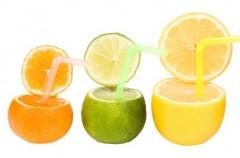 Ile kalorii mają soki i napoje?