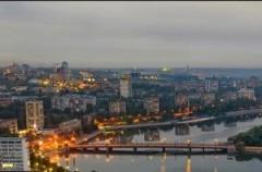 Atrakcje turystyczne Ukrainy