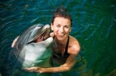 Delfinoterapia - na czym polega?