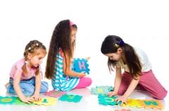 Jak oswoić dziecko z alfabetem?