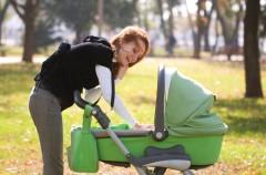 Jak sprawdzić wózek dziecięcy przed jego zakupem?